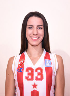 Milina Mišeljić