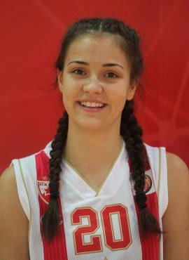 Nikolina Deurić