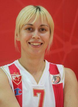 Марија Прља