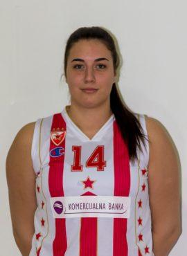 Марија Ристић