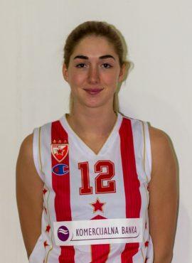 Маша Јанковић