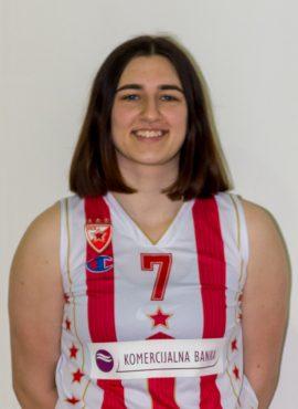 Лара Бошњаковић