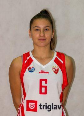 Сара Васиљевић