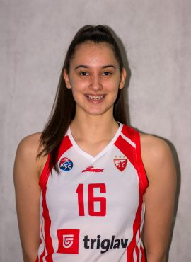 Тамара Ромчевић